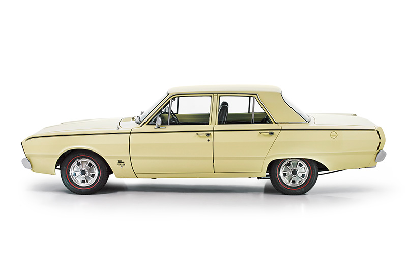 Chrysler -valiant -pacer -side -view