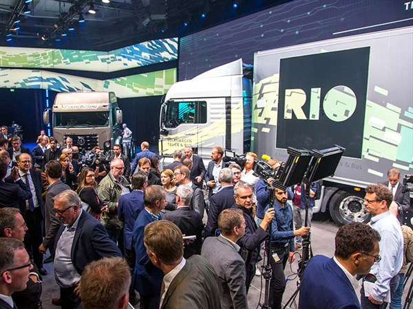 VW-Truck -and -Bus ,-RIO,-Launch ,-TT2