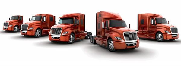 Navistar ,-International ,-LT-Series ,-launch ,-Trade Trucks1