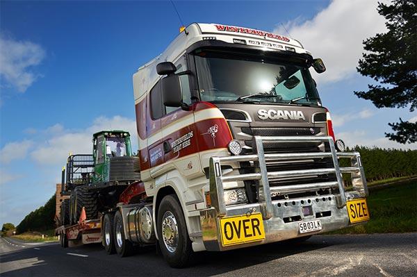 Scania -R730,-Winterfields -Float -Hire ,-Matt -Winterfield ,-Owner Driver2