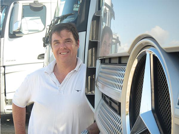Mercedes -Benz -Actros ,-Review ,-NT,-Daimler ,-Steve -Brooks ,-Owner Driver3