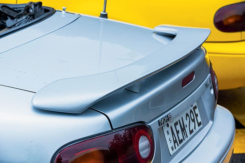 Mazda -mx 5-rear -spoiler