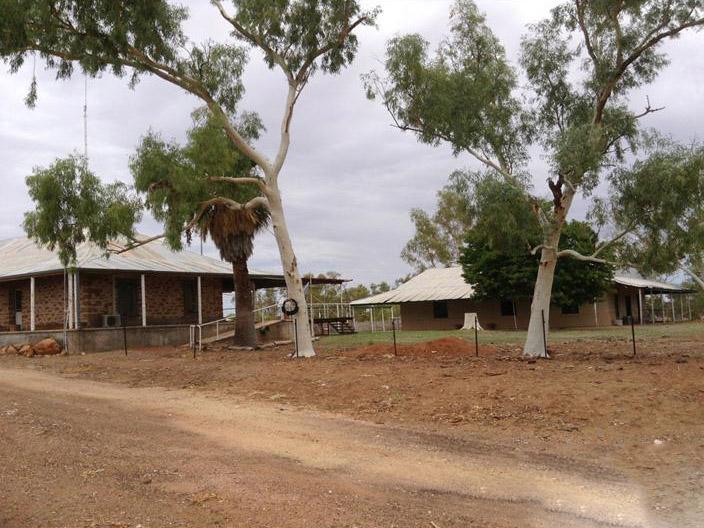 dairy creek station homestead