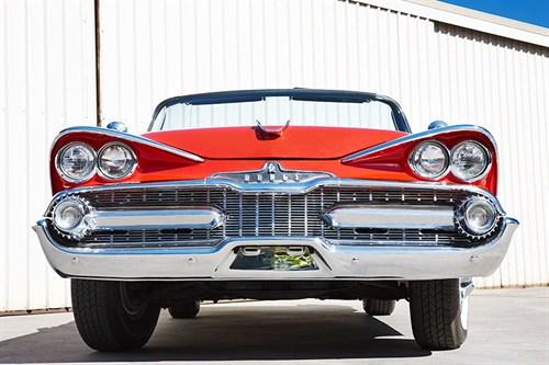 Dodge -custom -royal -front