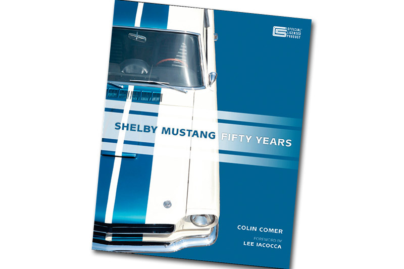 Shelby -book