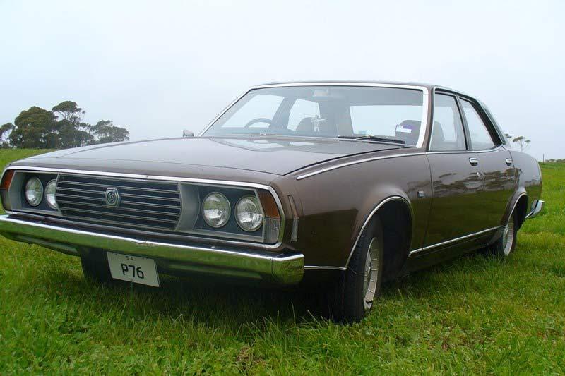 Leyland -p 76