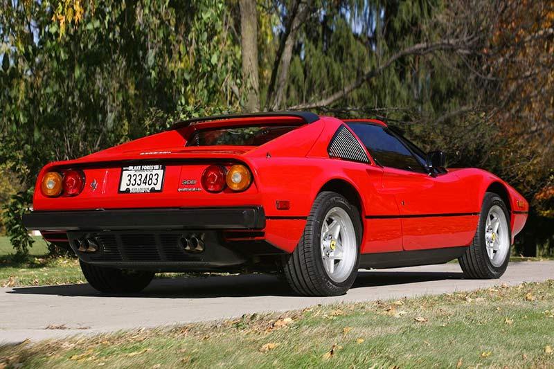 Ferrari -308