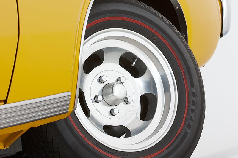 Chrysler -charger -e 55-wheel