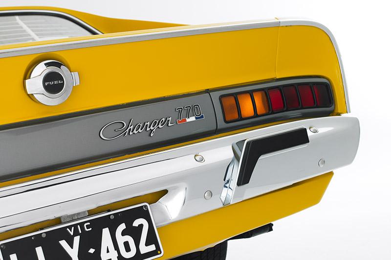Chrysler -charger -e 55-tail -light
