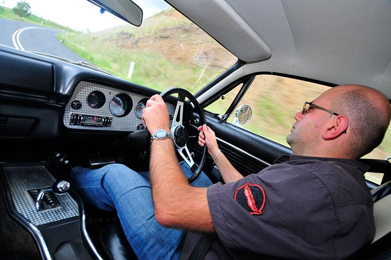 Chrysler -charger -e 55-driving -2