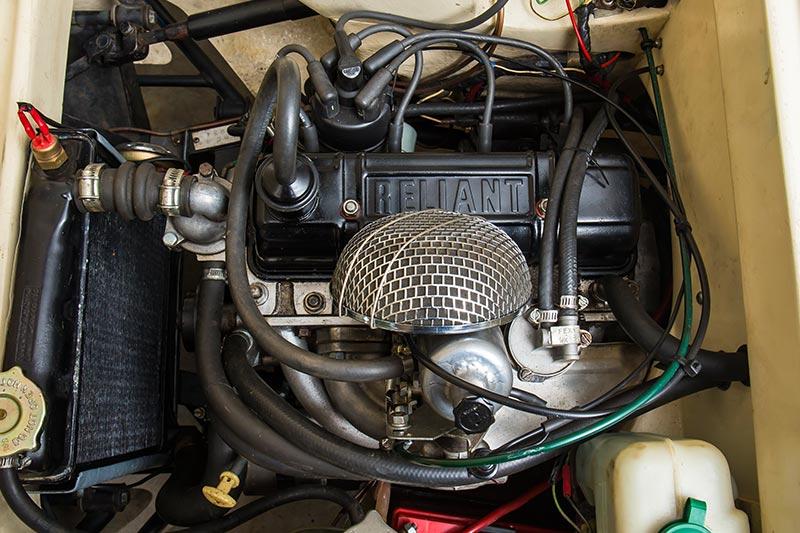 Liege -engine