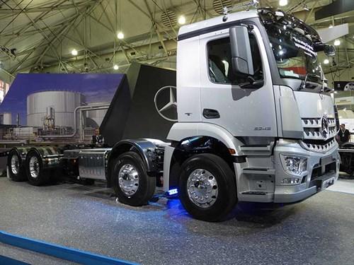 Mercedes -Benz -new -rigid -models