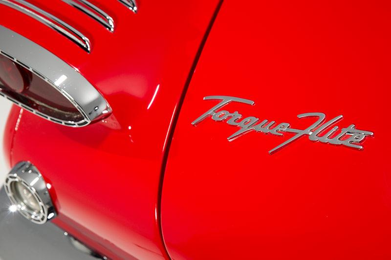Plymouth -valiant -torque -flite