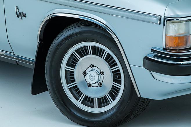 Holden -wb -statesman -wheel