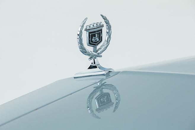 Holden -wb -statesman -bonnet -emblem