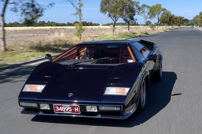 Lamborghini -countach -3