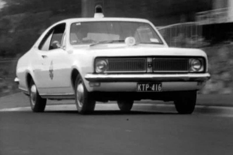 Matlock -police -holden -hg -monaro