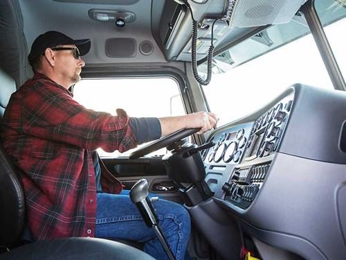 Truck -driver -shortage -NZ