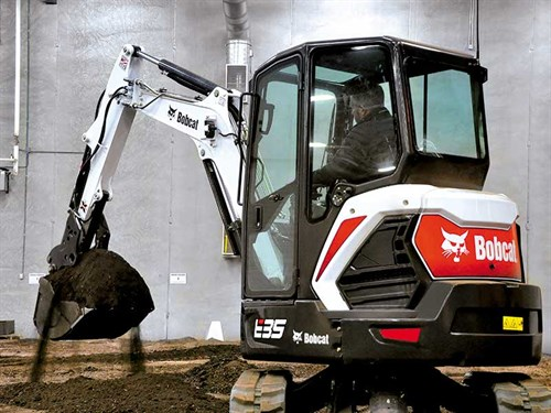 Bobcat -R-Series -excavators -2