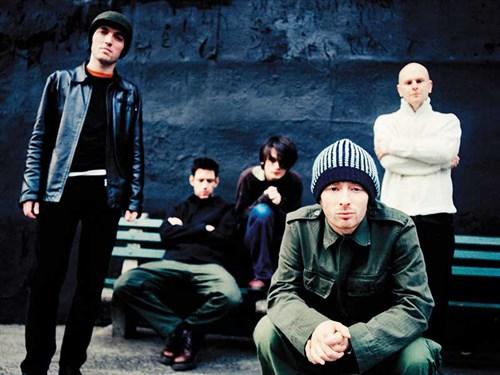 Radiohead -1