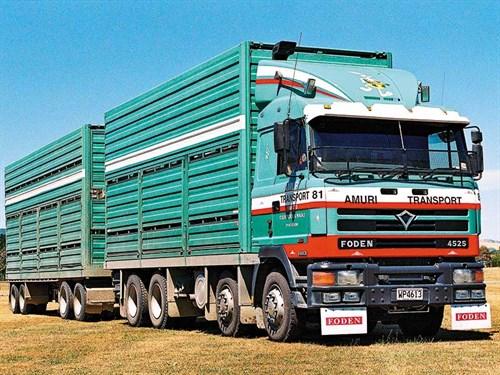 Amuri -Transport -fleet -3