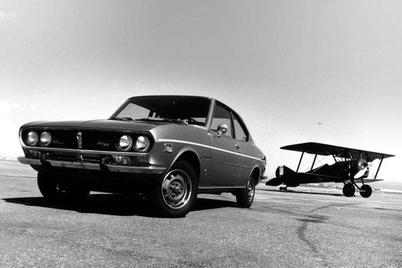 Mazda -rx 2-coupe