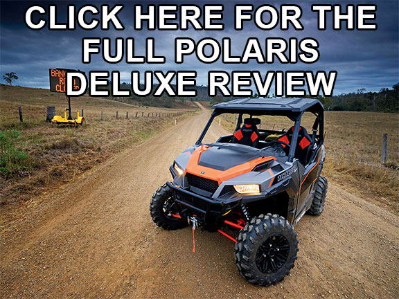 Polaris Deluxe MLP full review click here