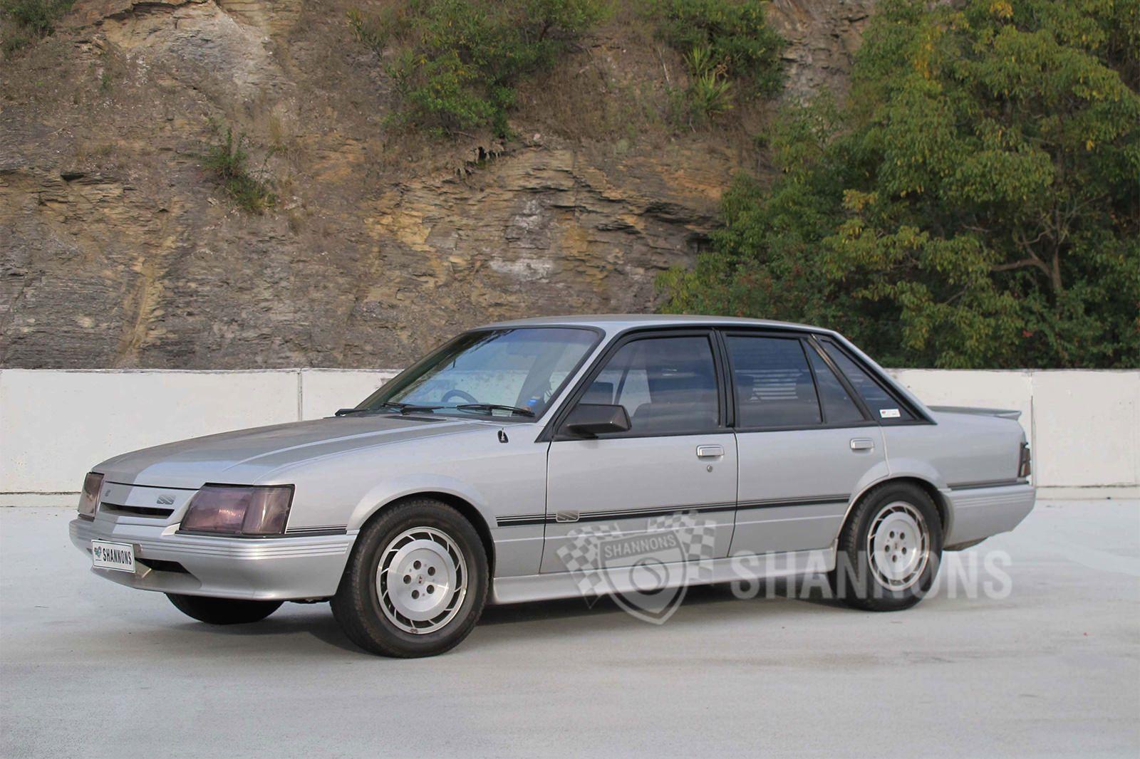 1984 Holden HDT VK SS Commodore
