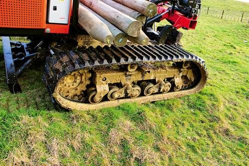 Hydraulic -adjustable