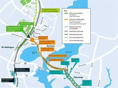 Auckland -transport -system