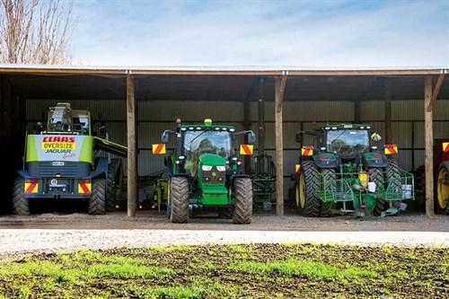 John -deere -tractors