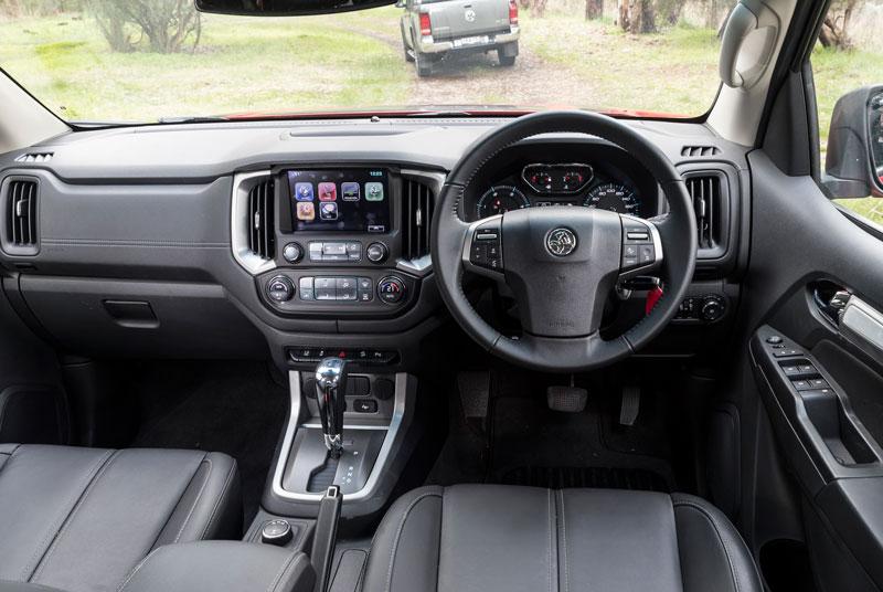 Holden -Colorado -Z71-ute -4
