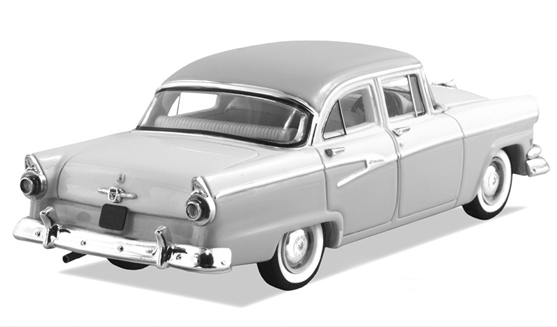 Ford -bjx
