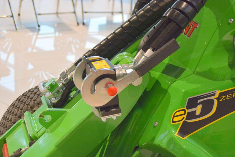 Avant -e 5-wheel -loader -6