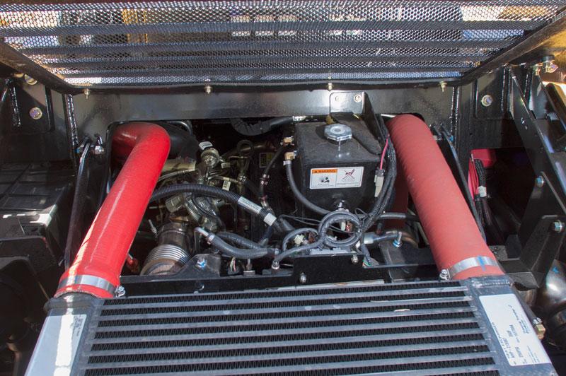 ASV-RT120-compact -loader -and -Fecon -Bull -Hog -mulcher
