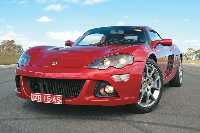 Lotus -europa -1