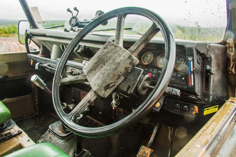 Land -Rover -Perentie