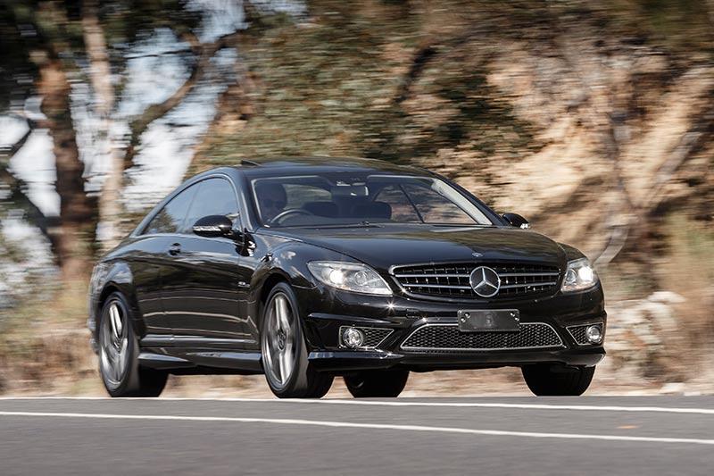 Mercedes -benz -cl 63-onroad -5