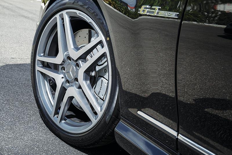 Mercedes -benz -cl 63-wheel -2