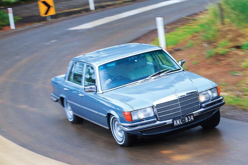 Mercedes -benz -450-sel -4