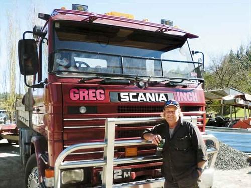 Greg -inch -earthmoving