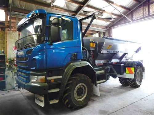 Trucks -01