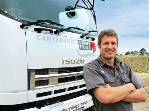 Ewan -Baron ,-Chief -Stone -Spreader -for -Canterbury -Slinger -Trucks