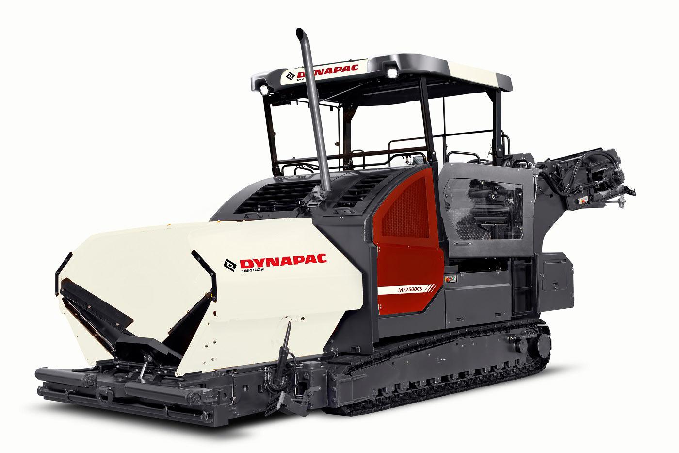 Dynapac MF2500CS paver