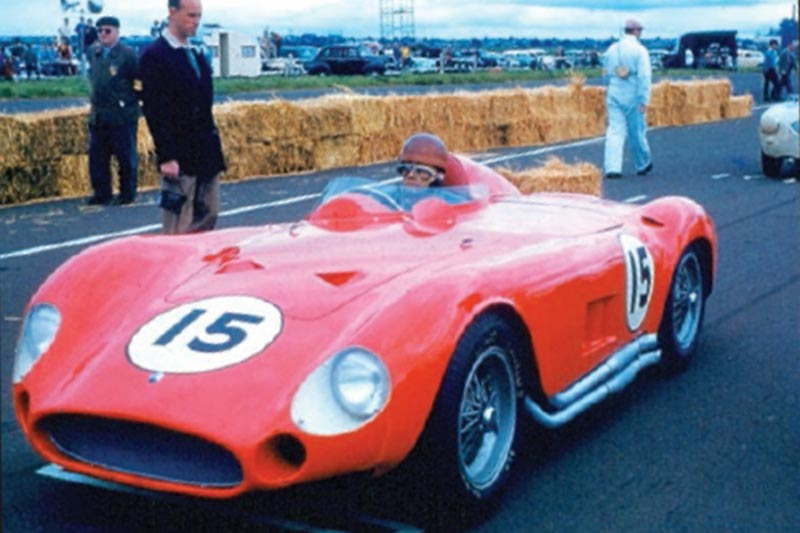 Maserati -2
