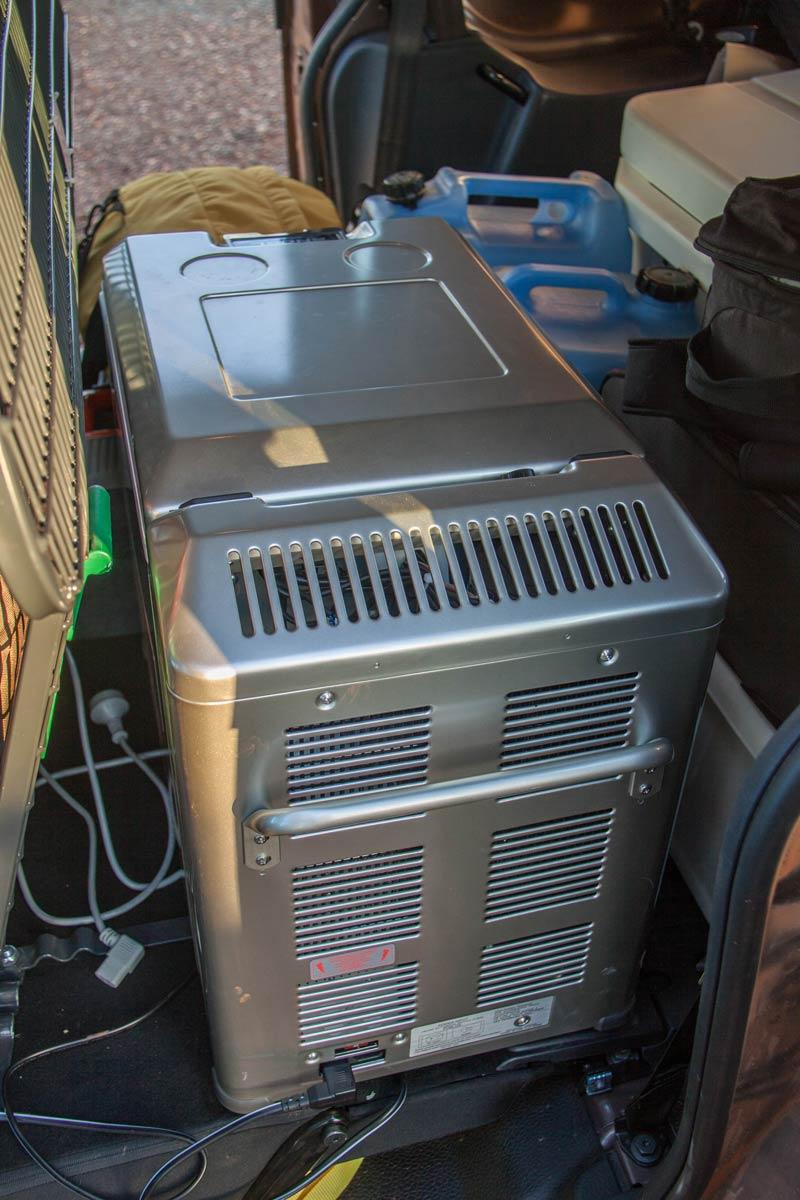 Engel -MT45-Fridge -Freezer -Combi