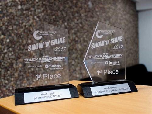 Award -winners