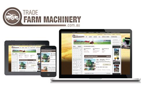 Trade Farms _website