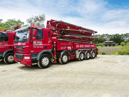 Trent -Howe -truck