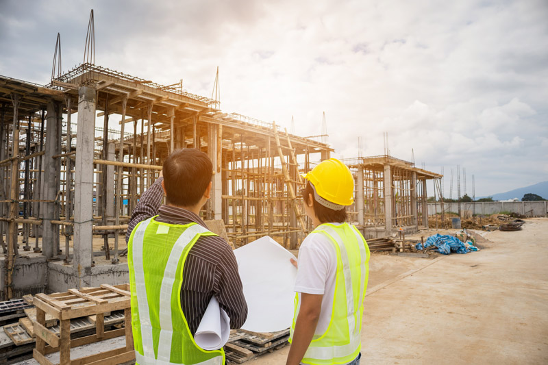 Housing -construction